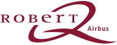this is the robertq airbus logo'